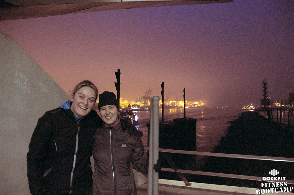 dockfit altona fitness bootcamp hamburg training / hochnebel