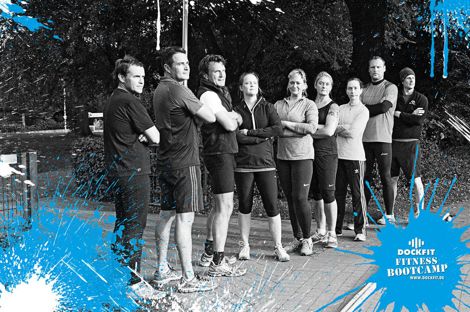 dockfit altona fitness Personal-Trainer bootcamp hamburg training fitnessexperten hamburg dockland battle ropes outdoor training NDR urbanathlon kein Regen