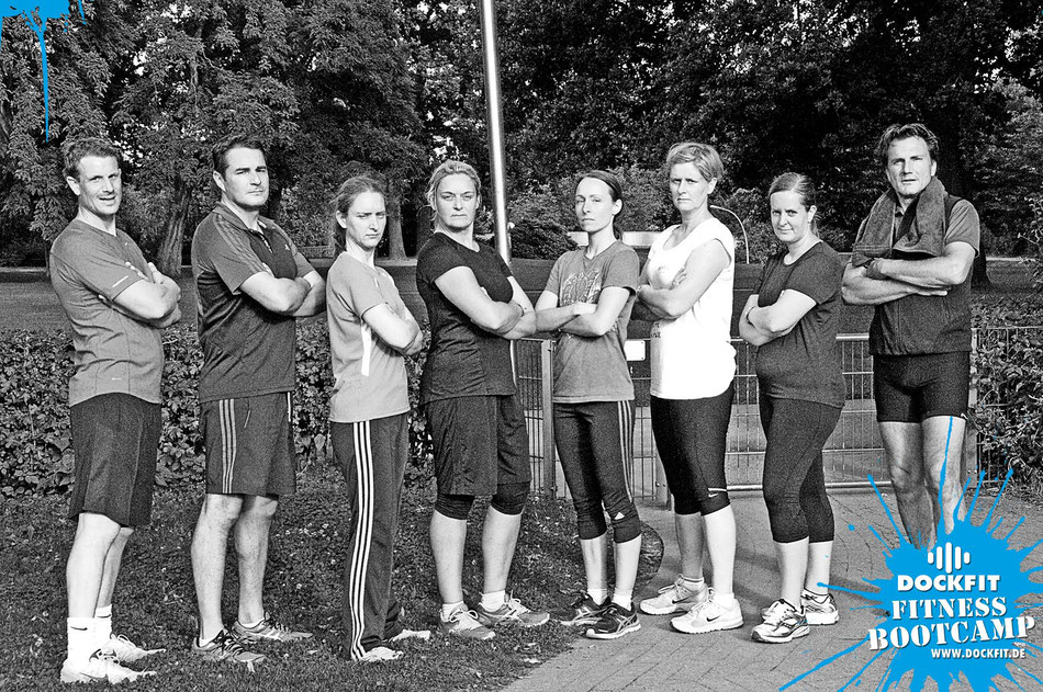 foto: dockfit altona fitness Personal-Trainer bootcamp hamburg training fitnessexperten hamburg dockland battle ropes outdoor training sat1
