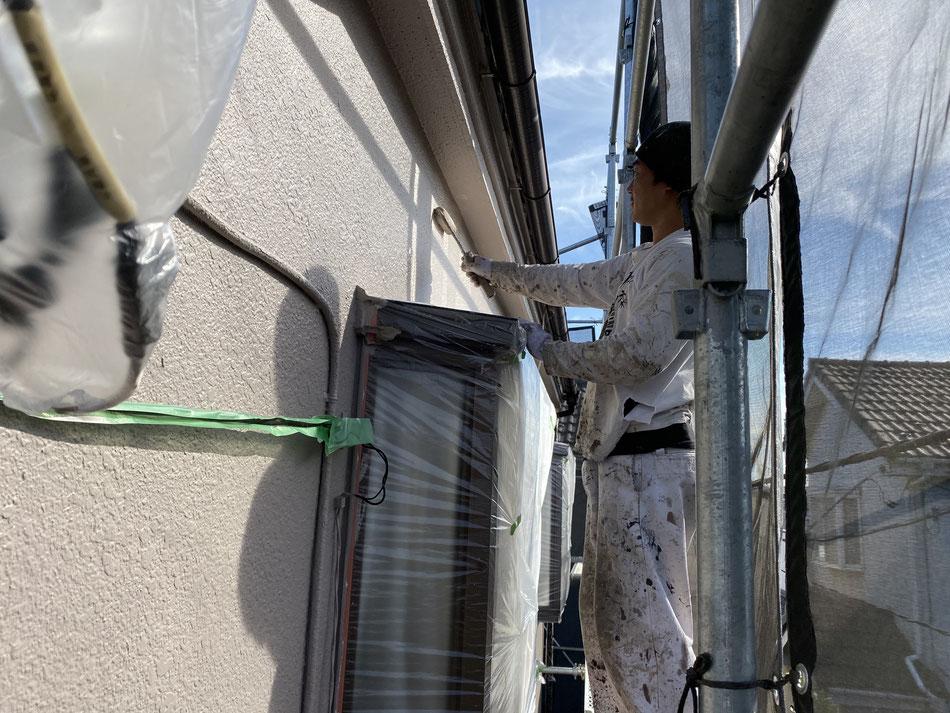 所沢外壁塗装 狭山外壁塗装 塗り替え 塗装 屋根塗装 所沢市 狭山市