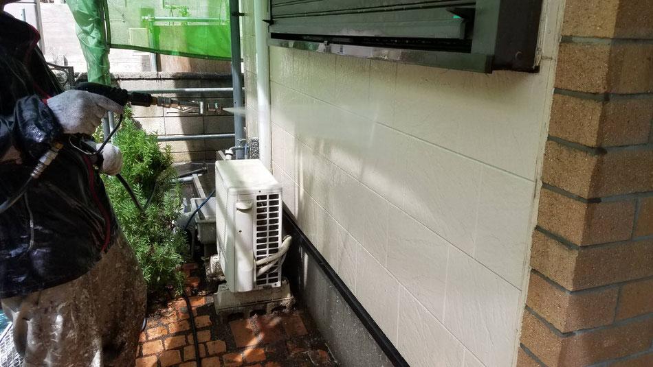 所沢外壁塗装 狭山外壁塗装 所沢 狭山 外壁塗装 塗装 塗り替え