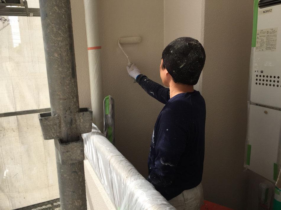 狭山外壁塗装 狭山市 所沢外壁塗装 所沢市 外壁塗装 塗装 塗り替え
