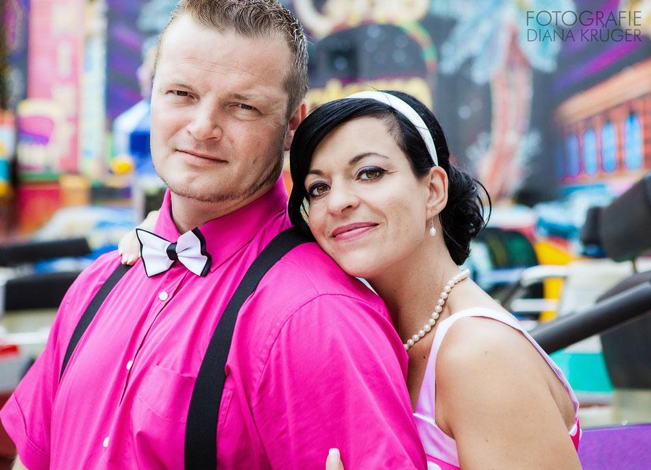 Hochzeitsfotos Diana Krüger