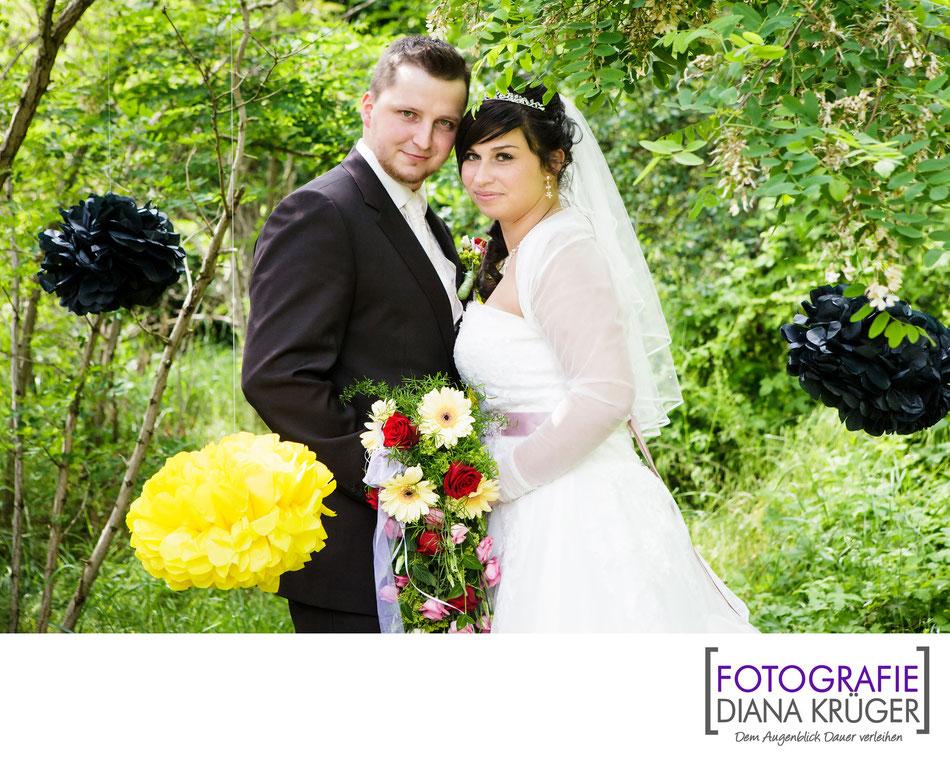 Hochzeitsfotograf Kriebstein
