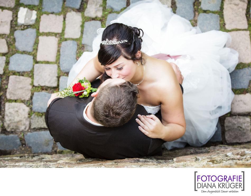 Hochzeitsfotos Kriebstein