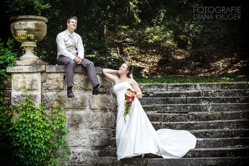 Hochzeitsfotos Hohenstein-Ernstthal