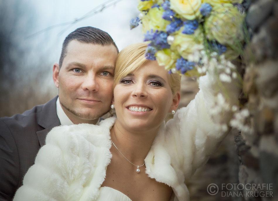 Hochzeitsfotos Klaffenbach