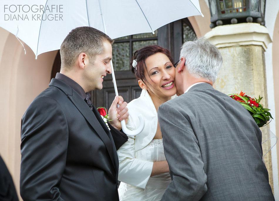 Diana Krüger Hochzeitsfotografin