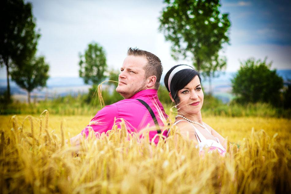 Hochzeitsfotograf Lichtenwalde