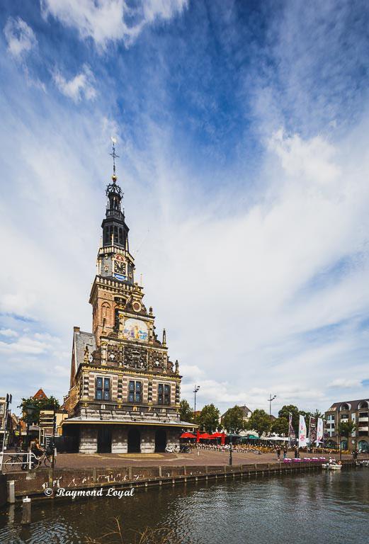 Alkmaar Travel Nood Holland