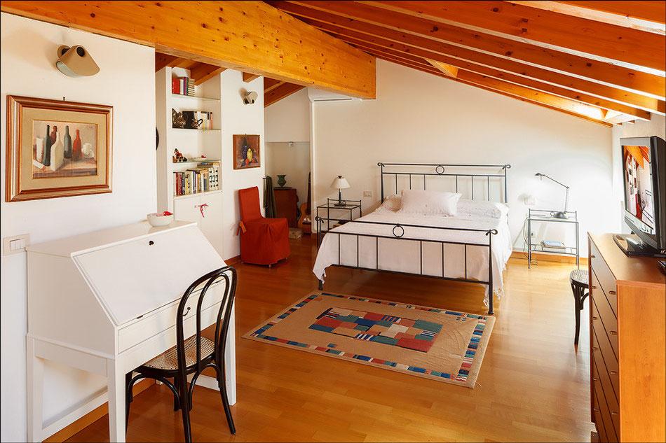 B&B Casa Adele Udine - foto Alessio Buldrin per www.fotoegraficaweb.com