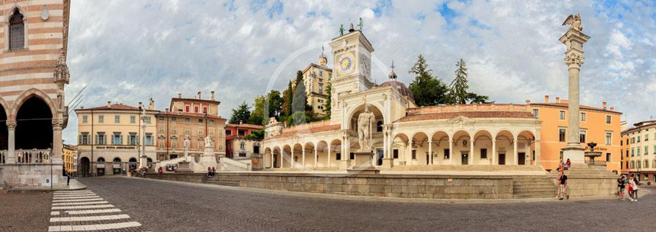 Piazza della Libertà - Udine - Foto Alessio Buldrin