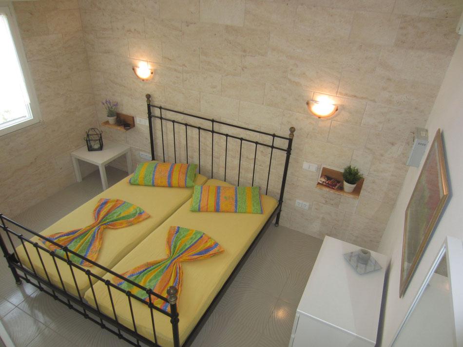camere da letto Lukas