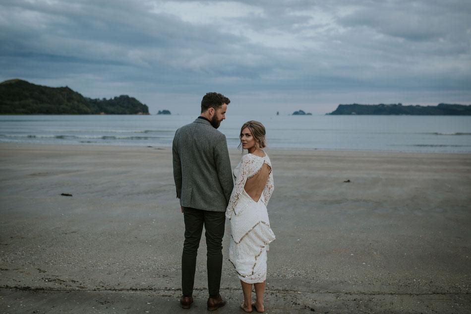 Coromandel wedding photographer, coromandel elopement, whitianga wedding photographer, hahei wedding photographer,
