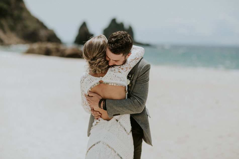 Coromandel wedding photographer, coromandel elopement, whitianga wedding photographer, hahei wedding photographer,