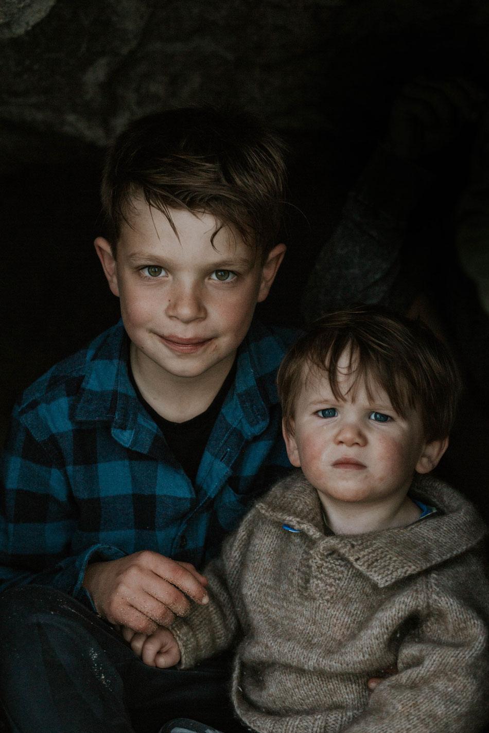 Coromandel Family Photographer Erica Kurth Photography New Zealand family photographer
