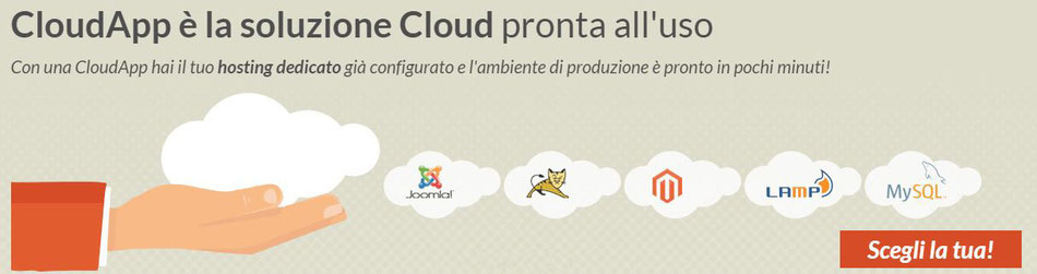 Cloud App Keliweb