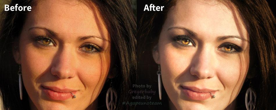 fotoritocco professionale online gratis Photoshop