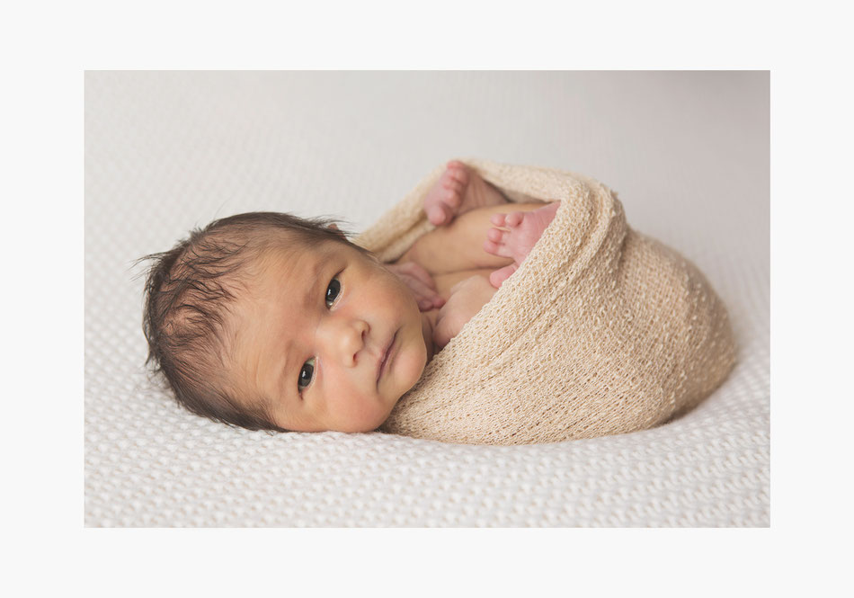 Photographe newborn bébé Montpellier perpignan