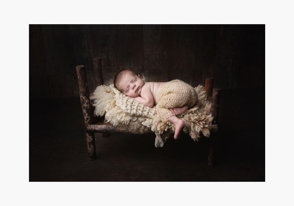 Photographe bebe perpignan studio 66