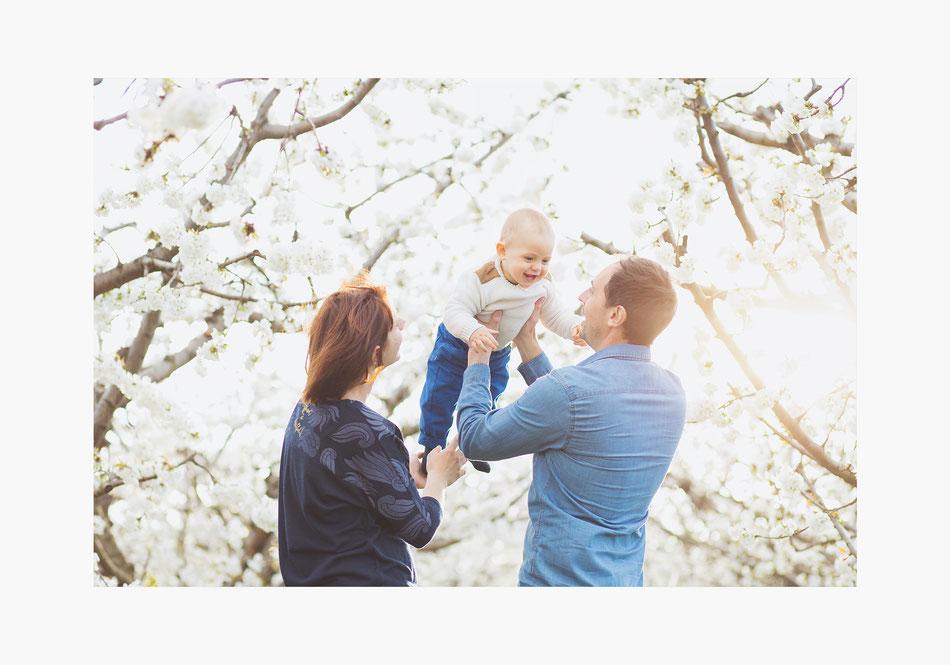 Photographe famille perpignan montpellier