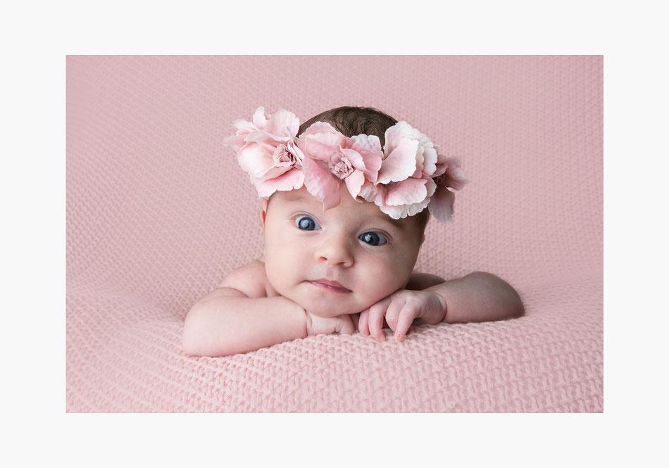 Photographe artistique nouveau né bébé perpignan 66