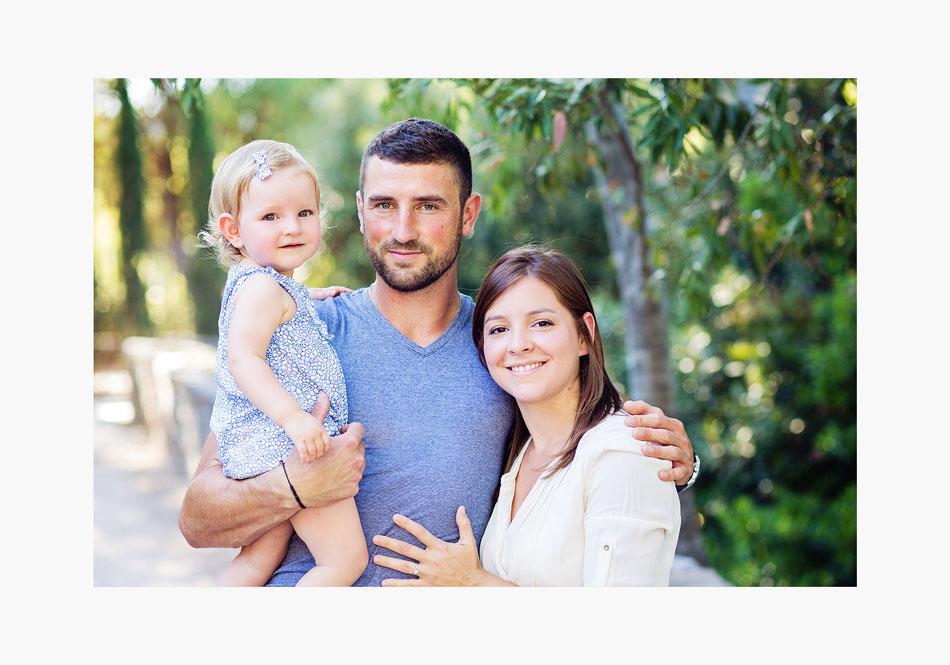 Photographe famille couple perpignan