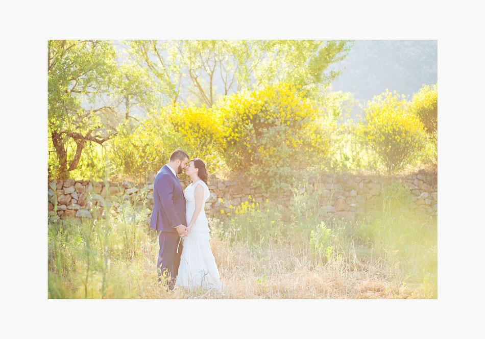 Photographe mariage photos naturelles perpignan Narbonne