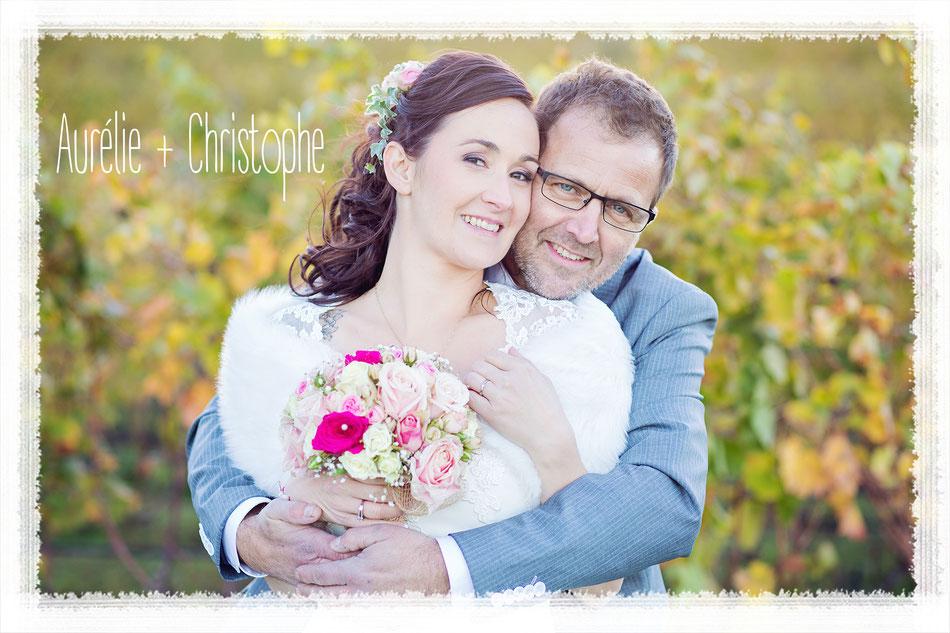 Photographe de mariage Château de valmy à Argeles Wedding france