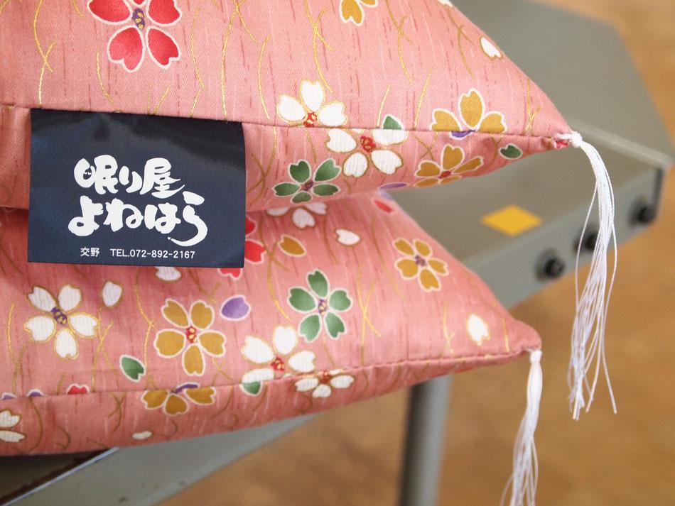 手作り布団