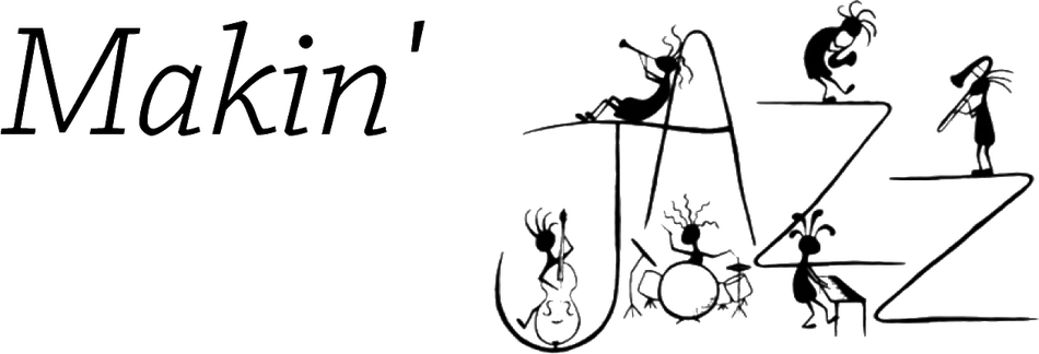 """Logo """"Jazz"""" mit freundlicher Genehmigung von Laurie Grove"""