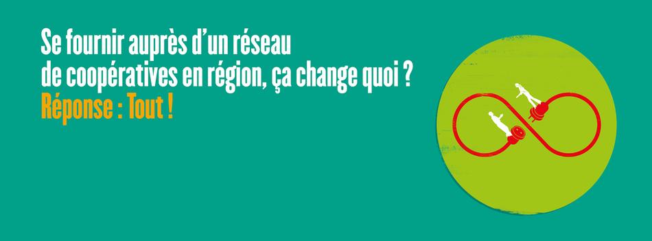 Bureau et Maison consomment modérément de l'énergie 100% renouvelable avec Enercoop Aquitaine, depuis 2009.