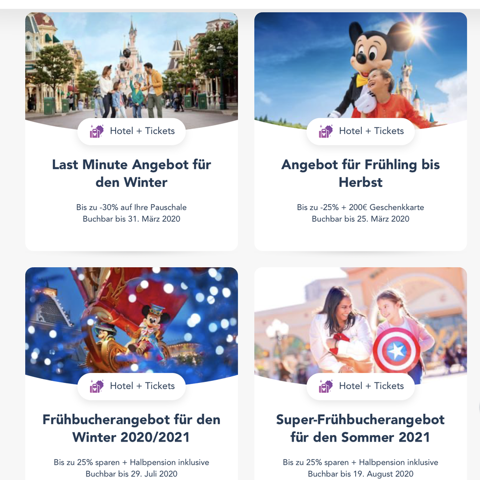 Quelle: Disneyland Paris