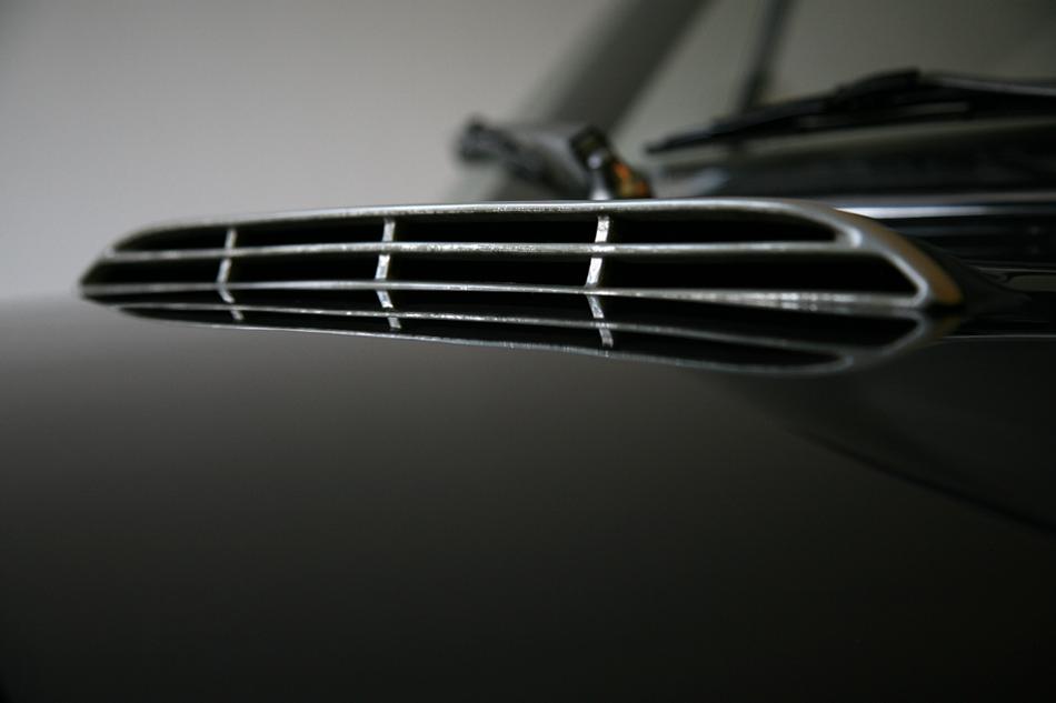 Lancia Fulvia Coupe Hutze