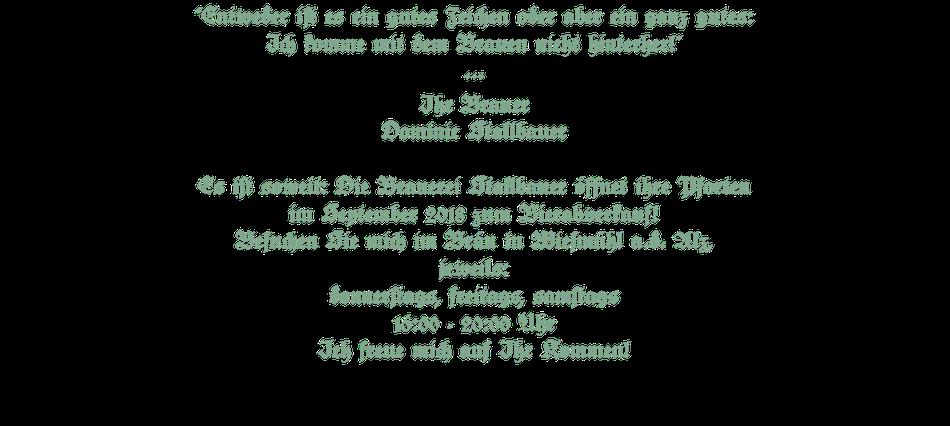 Brauerei Stallbauer, Regionale Brauerei, Braukunst, handwerkliches Brauen, unbehandelt, unbehandeltes Bier, unfiltriertes Bier, Stallbauer Hell, Stallbauer Weiße, Stallbauer Pils, Wiesmühl Alz, Wiesenwelt, Alte Brauerei Wieser, Bierverkauf, Bierverkostung
