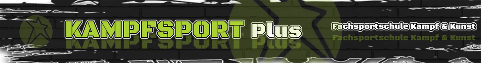 Kampfsport Plus - Kampfsport Friesoythe mit der Fachsportschule Kampf & Kunst