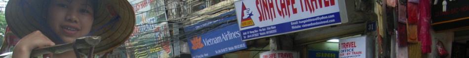 Rundreisen Vietnam vom Spezialisten und Kenner des Landes