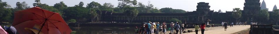 Rundreisen in kleinen Gruppen in Asien Kambodscha Vietnam Thailand Malaysia Kleingruppenreisen mit Flug