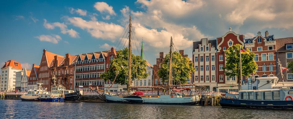 Bild Lübeck