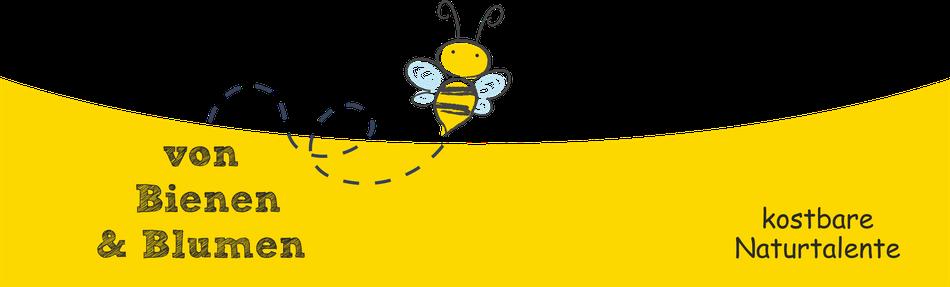 von Bienen und Blumen  - Bärbel Bröskamp - Imkerei - Bienen - Honig - Blütenpollen - Propolis - Propolisverdampver - Bienenwachswickel - Wachswickel - Rheine