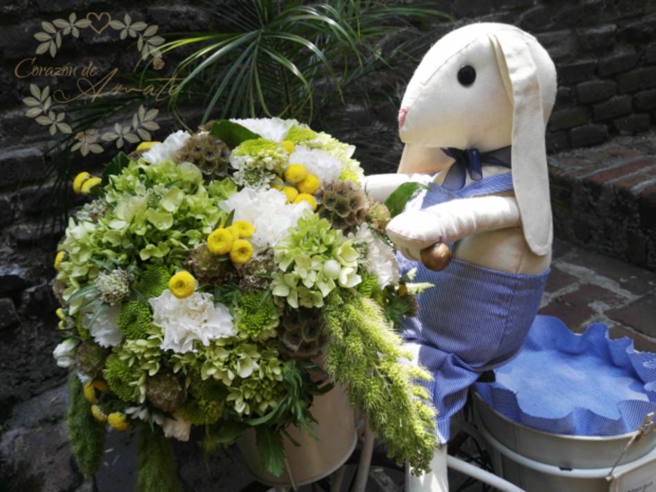 Arreglos Florales Y Centros De Mesas Página Web De Corazondeamate