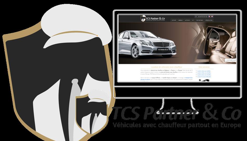 Création logo et site internet