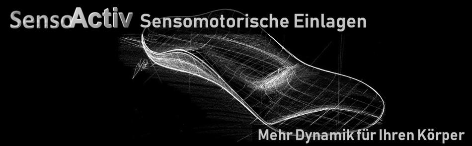 Skizze Sensomotorische Einlage von Ortho-Huber in Zorneding