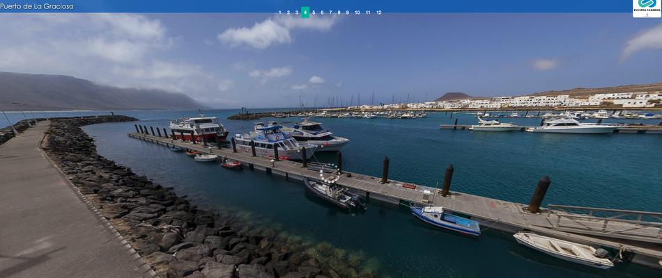 Source: Puertos Canarois, Gobierno de Canarias