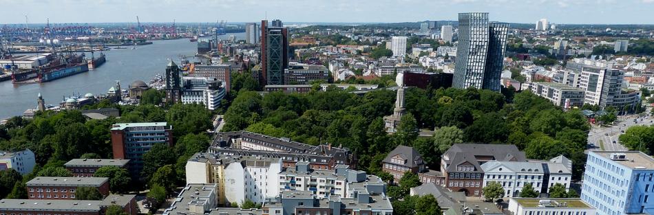 Urbanes Wohnen - Wohnungen Hamburg