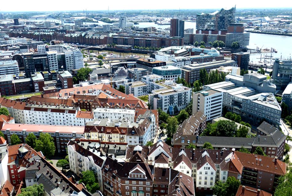 Mietwohnungen Hamburg