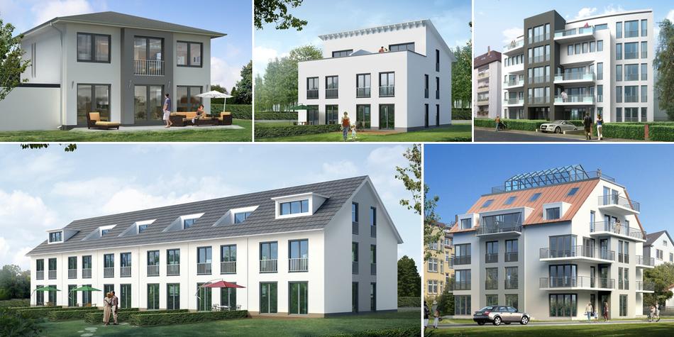 Bieterverfahren - Immobilien in Hamburg verkaufen