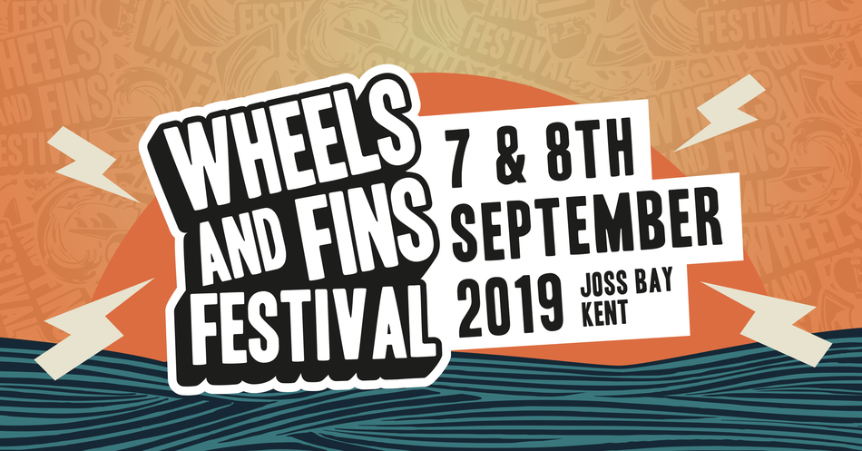 Wheels and Fins Festival 2019 Joss Bay Kent featured on Broadstairs Apartments Inspiration blog holiday lets self catering accomodation