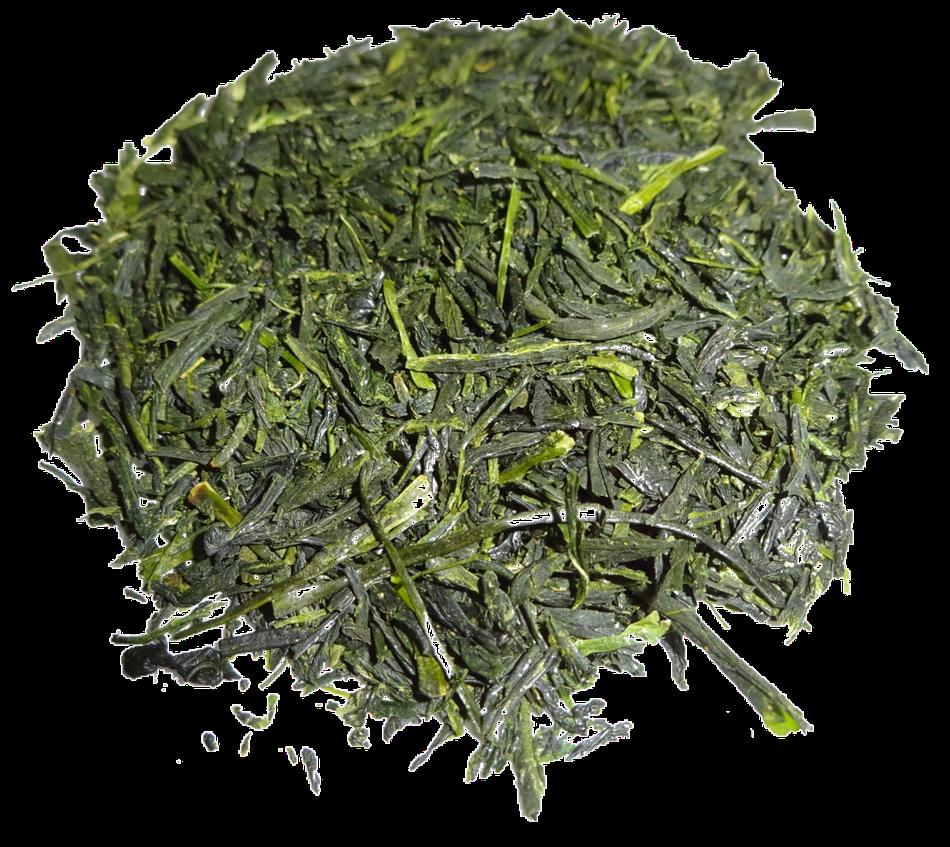 Tè verde giapponese Kabusecha