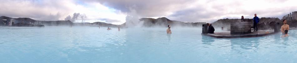 Blue Lagoon, 2013